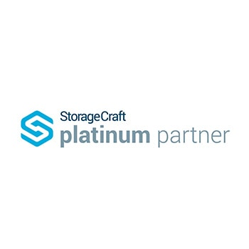 StorageCraft Platinum Partner